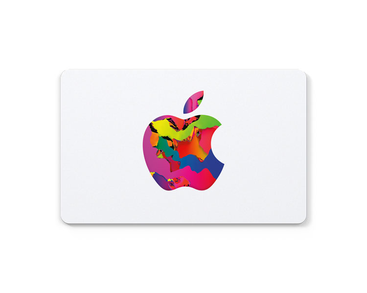 $10 Apple Gift Card